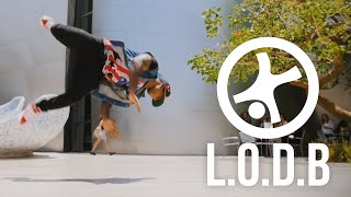 L.O.D.B (Last Of the Dying Breed) @ Disney Concert Hall, Los Angeles | STRIFE