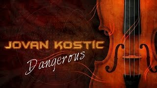 David Guetta- Dangerous (Violin cover by Jovan)