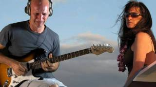 On The Turning Away (Passing Away) David Gilmour-Pink floyd