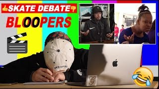 Nyjah | 'Til Death | Bloopers