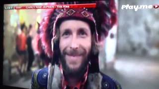 Jovanotti Tensione Evolutiva (Official Video)