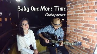Baby one more time - Britney Spears (Acoustic Cover by Son Jaus)