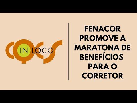 Imagem post: Fenacor promove a Maratona de Benefícios para o Corretor