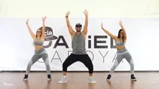 Decreto Liberado   Wesley Safadão   Cia Daniel Saboya Coreografia1