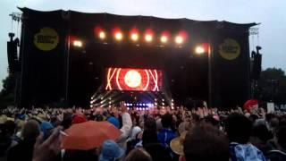 Sebastian Ingrosso @MidWestFestival-2011