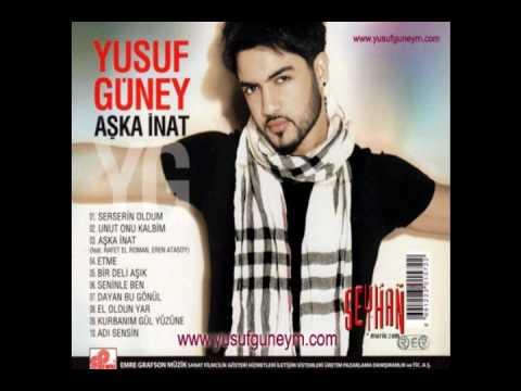 Yusuf Güney 2010----BİR DELİ AŞIK