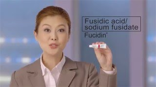 "Fucidin® ""Prison Break"" TVC 30s"