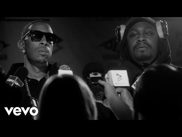 Videoclip oficial de 'Beast Mode', de Ludacris.