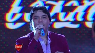 Uriel Lozano en Pasión de Sábado 05/11/2016 parte 2