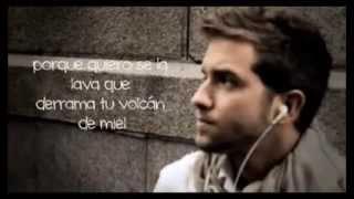 Pablo Alboran - Éxtasis (Letra)