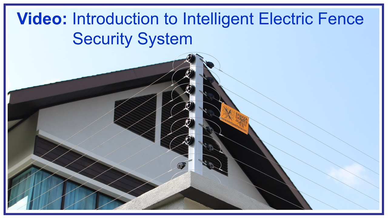 Wireless Home Security Alarm System Brownsville TX 78521