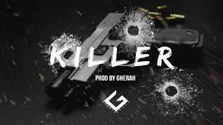 """ Killer "" Trap Beat instrumental Malianteo Gangsta style (Prod. By Gherah)"