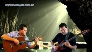 Paulo Sérgio - Na caverna da alma - Violão e Guitarra + IPAD + AMPKIT