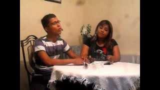 ' Me Ama.' Sandrinha Di Castro Eternity Praise e Jackson Rodrigues Minist.Ruach