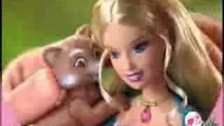 Comercial - Barbie Princesa da Ilha