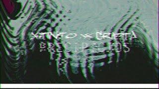 Xtinto x CRIPTA - Precipícios [prod. cripta~]