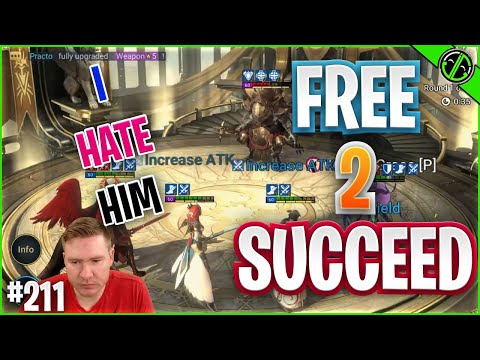 Krisk Is Ruining My Life & INSANE New Account Giveaway Announced (Unofficial) | Free 2 Succeed - 211