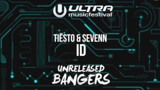 Tiësto & Sevenn - BOOM  [UMF Miami 2K17]
