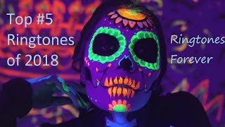 Best Top Ringtones 2018