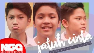 Soundboy Junior - Jatuh Cinta💞