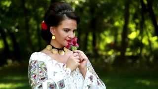 Ruxandra Pitulice - Stam cu tata si vorbeam -  oficial, HD