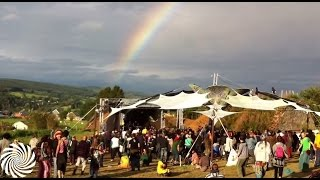 DigiCult @ Nova's Incident 2014 (rainbow included!)