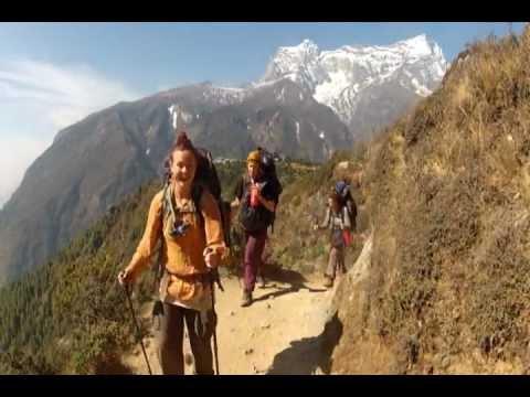 One minute of Nepal II.