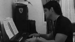 Momentos - Noel Schajris - Cover By Jimmy