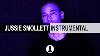 Jussie Smollett - Keep Your Money (Instrumental) [Reproduced by JohnJohn Marfisi]