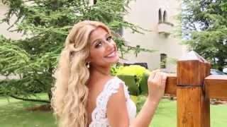 charbel & lara`s Wedding highlights