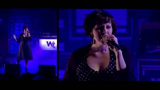 21 - WAX TAILOR feat Charlotte Savary - Seize The Day (Live Paris, Olympia 2010)