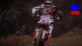 Motivação Motocross - Vídeo motivacional - 2016 ( Tim Gajser )