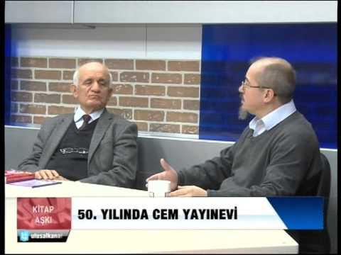 Niyazi ALTUNYA'nın TV Konuşması