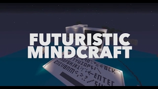 Futuristic - Mindcraft (Lyric Video)
