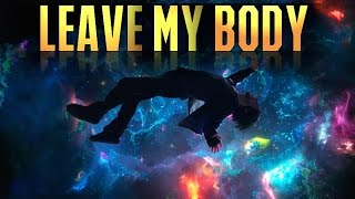 Doctor Strange ◆ Leave My Body (Florence + The Machine) Fanvid