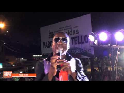 BTL Ecuador evento Esmeraldas, Super Directv Agosto 2012