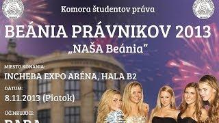 "Para - Otec Beania Pravnikov Live 2013 Incheba ""HD"""