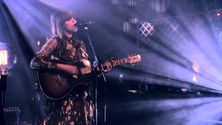 First Aid Kit - Love Interruption (Jack White Cover for 6 Music Live October 2014)