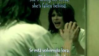 Nobody's Home - Avril Lavigne (Lyrics and Subtitles)