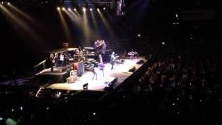 Bob Seger & The Silver Bullet Band - Detroit Made (John Hiatt cover)