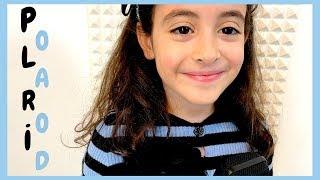 Polaroid - Cover Riki - canta Sofia Del Baldo - Canzoni per bambini - cover song