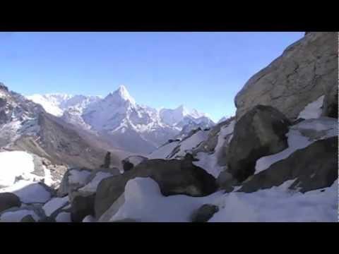 Nepal 2011 – Everest region