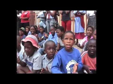 Gauteng Motorcycle ToyRun 30th Anniversary