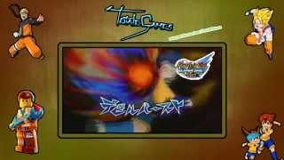 Inazuma Eleven Go Strikers 2013 - Tir Surnaturel