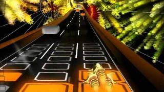 Audiosurf: Pendulum - Comprachicos