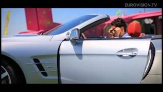 Cezar - It's My Life (Romania) Official Video