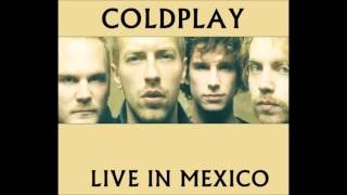 12 See You Soon [Coldplay Live Mexico 2003]