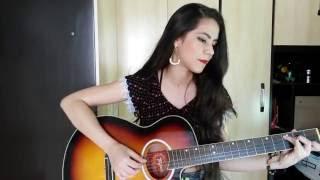 Rayssa Riordana - Eu cuido de ti (Amanda Wanessa cover)