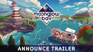 Moonglow Bay is Basically Stardew Valley for Fishing