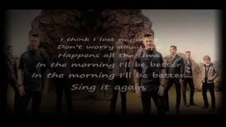 OneRepublic - Better (Lyrics)